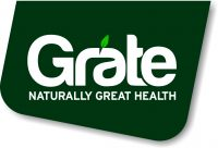 Grate: For Naturally Great Health